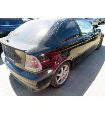 RIGHT REAR SIDE PANEL   BMW 3 E46 COMPACT