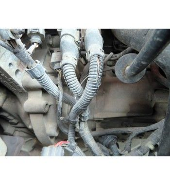 MANUAL GEARBOX ESY  VOLKSWAGEN LUPO 6X1 1.0 MPI