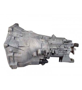 MANUAL GEARBOX S5D250G  BMW 3 E46 2.0 16V