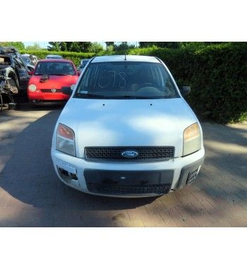 MANUAL GEARBOX MT5  FORD FUSION LIFT 1.4 TDCI