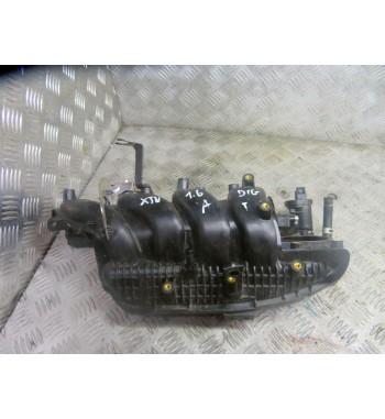 INTAKE MANIFOLD   NISSAN  X-TRAIL T32 III 1.6 DIG-T TCE MR16DDT