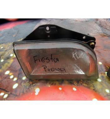 HEADLIGHT RIGHT 92FG13005A2A  FORD FIESTA III MK3