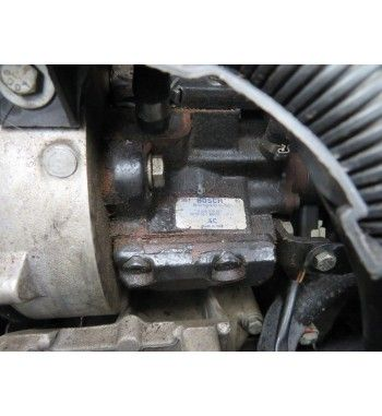 INJECTION PUMP 0445010021  PEUGEOT  607   2.2 HDI