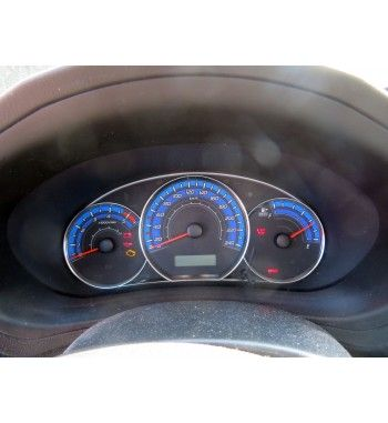 INSTRUMENT CLUSTER   SUBARU FORESTER III SH 2.0 D AWD