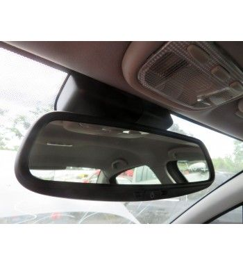 REAR VIEW MIRROR INSIDE PHOTOCHROMATIC   PEUGEOT  407