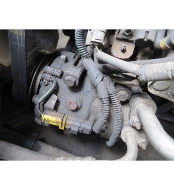 AIR CONDITIONING COMPRESSOR   PEUGEOT  407   2.0 HDI