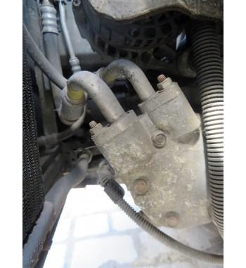 AIR CONDITIONING COMPRESSOR   PEUGEOT  307   1.6 16V