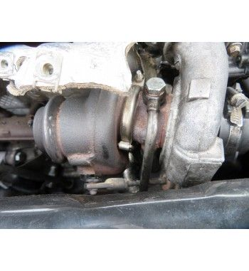 TURBO CHARGER   FORD FOCUS II MK2 1.6 TDCI