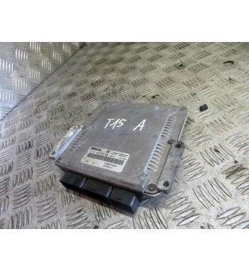 BASIC ECU CONTROL UNIT 8200058045 0281010556 RENAULT LAGUNA II PH1 1.9 DCI