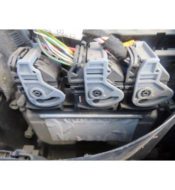 BASIC ECU CONTROL UNIT 9638765680  PEUGEOT  307   1.6 16V