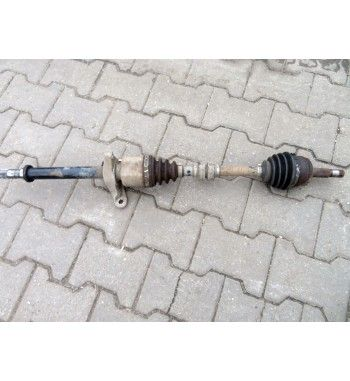OUTPUT SHAFT FRONT RIGHT   NISSAN  TIIDA I C11 1.5 DCI