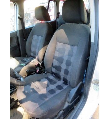 FRONT LEFT SEAT   FORD FUSION LIFT