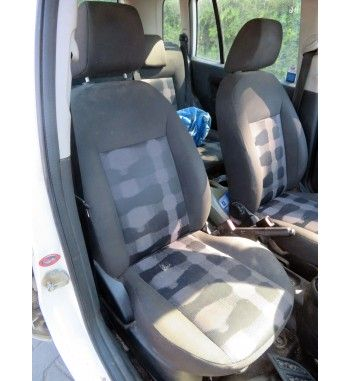 FRONT RIGHT SEAT   FORD FUSION LIFT