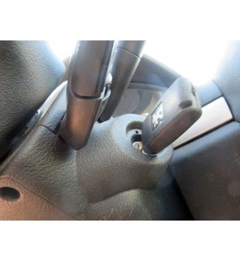 IGNITION LOCK REMOTE CONTROL   PEUGEOT  407 SW 2.0 HDI