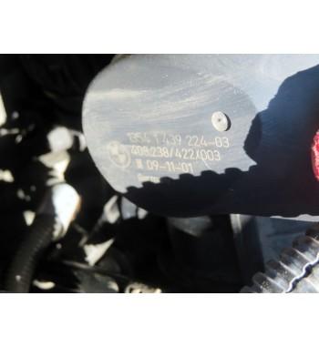 THROTTLE 1439224  BMW 3 E46 2.0 16V