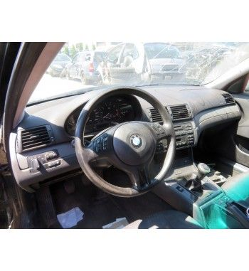 AIRBAG SET COMPLET   BMW 3 E46 COMPACT