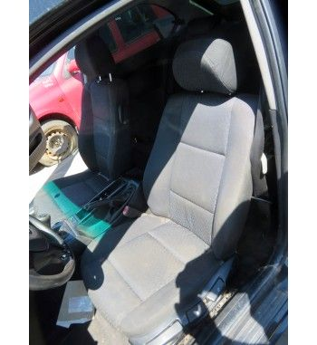 FRONT LEFT SEAT GRZANY  BMW 3 E46 COMPACT