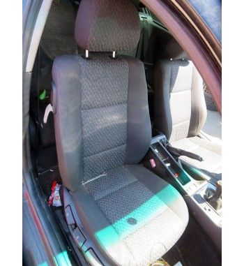 FRONT RIGHT SEAT GRZANY  BMW 3 E46 COMPACT