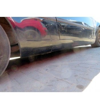 UNDERBODY MOULDING RIGHT   BMW 3 E46 COMPACT