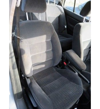 FRONT RIGHT SEAT   VOLKSWAGEN GOLF IV 5D HB
