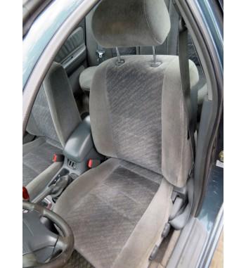 FRONT LEFT SEAT GRZANY  NISSAN  MAXIMA IV A32
