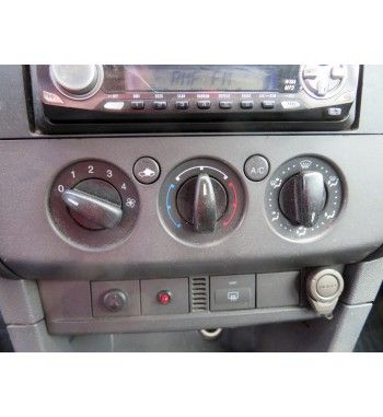 AIR CONDITIONING CONTROL   FORD FOCUS II MK2
