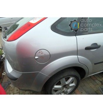 RIGHT REAR SIDE PANEL   FORD FOCUS II MK2 5D HB