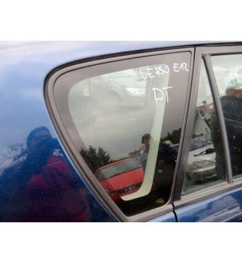 SIDE WINDOW REAR RIGHT   TOYOTA COROLLA VERSO I E12