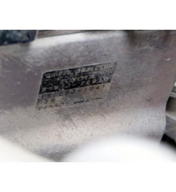 INJECTION DRIVER CONTROL UNIT 89871-20030 131000-1041 TOYOTA COROLLA VERSO I E12 2.0 D4D